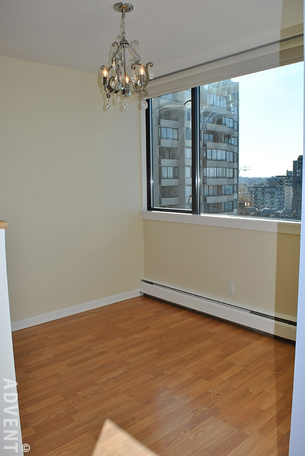 Sandpiper Apartment Rental 1401 1740 Comox Vancouver Advent