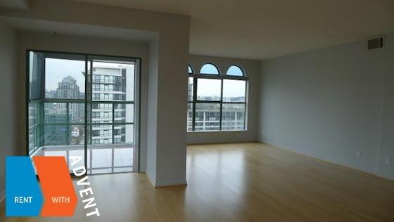 Vancouver Tower Apartment Rental 2102 909 Burrard St Vancouver Advent