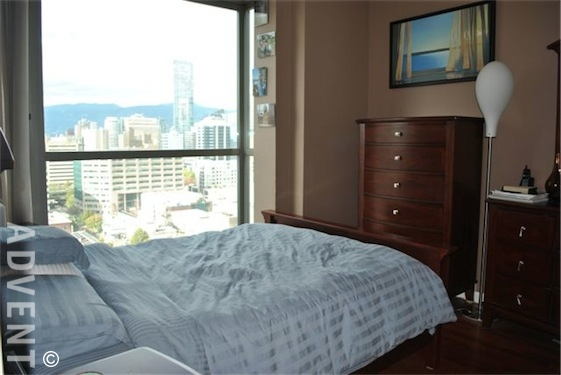 Savoy 1 bedroom apartment rental yaletown vancouver advent - One bedroom apartments vancouver ...