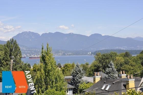 Vancouver Beach House Rentals