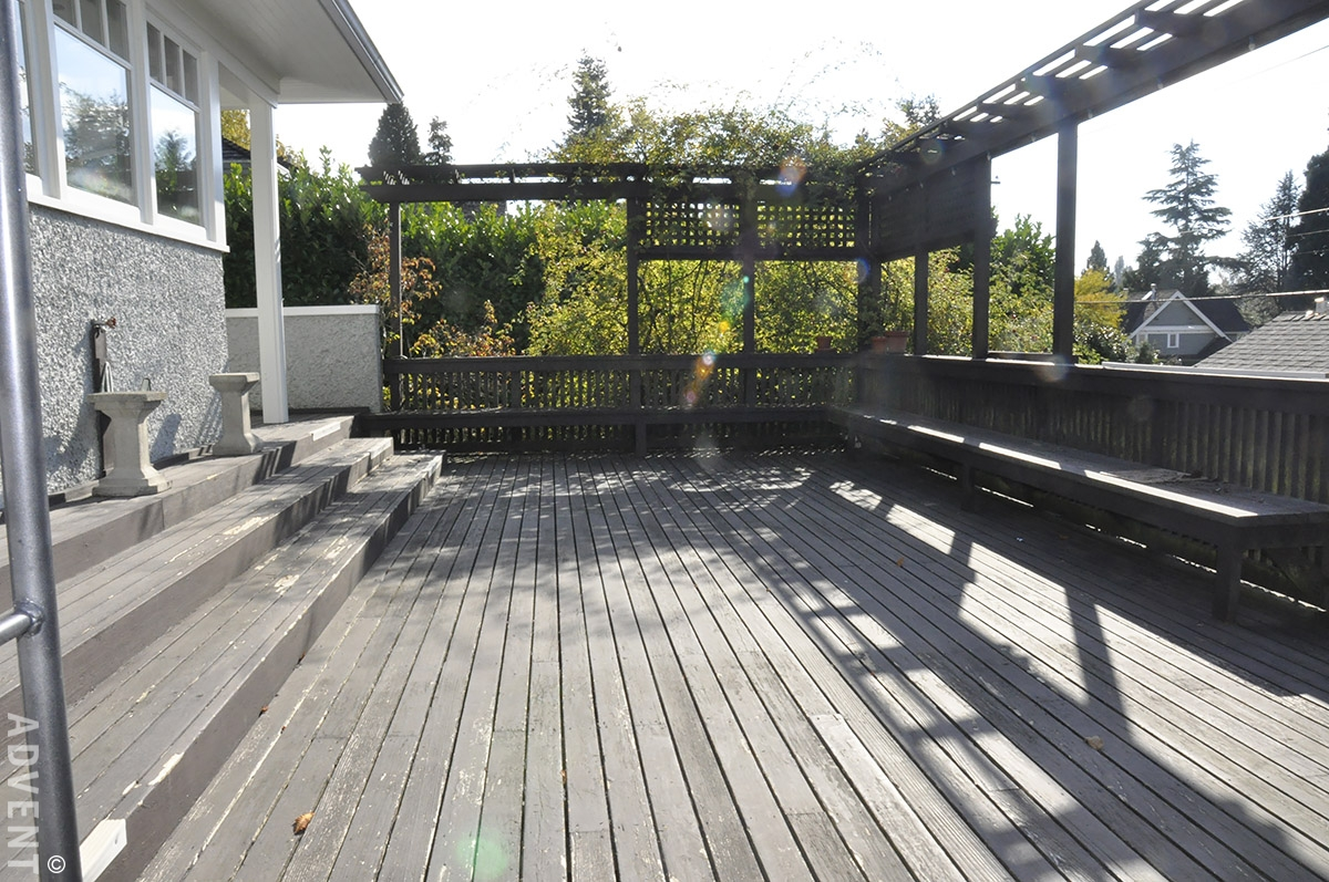 Shaughnessy House Rental 4539 Angus Vancouver: ADVENT