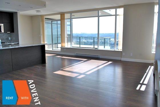 Vantage 2 Bedroom Apartment Rental Brentwood Burnaby Advent