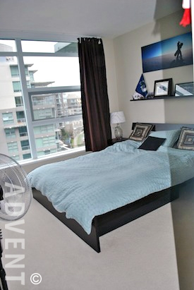 Altaire Unfurnished 2 Bedroom Apartment Rental Burnaby Advent