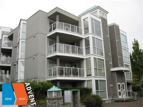 Boardwalk Apartment Rental 206 8420 Jellicoe St Vancouver Advent
