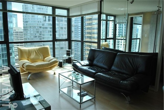 The Lions 2 Bedroom Apartment Rental Downtown Vancouver Advent