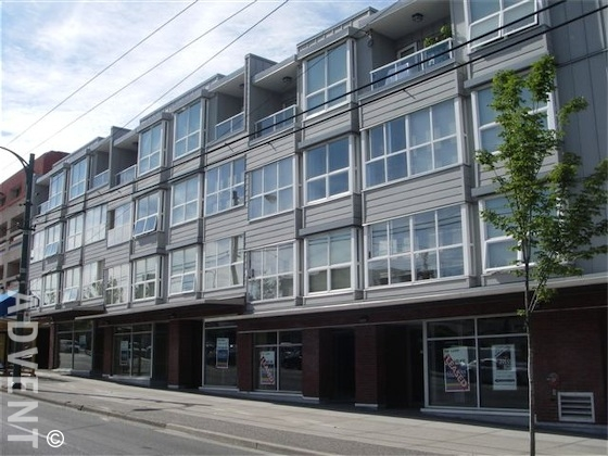 Park Renfrew 1 Bedroom Apartment For Rent In Hastings Sunrise East  Vancouver. 314