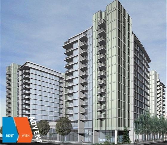 Lotus Apartment Rental 1708-7371 Westminster Richmond: ADVENT