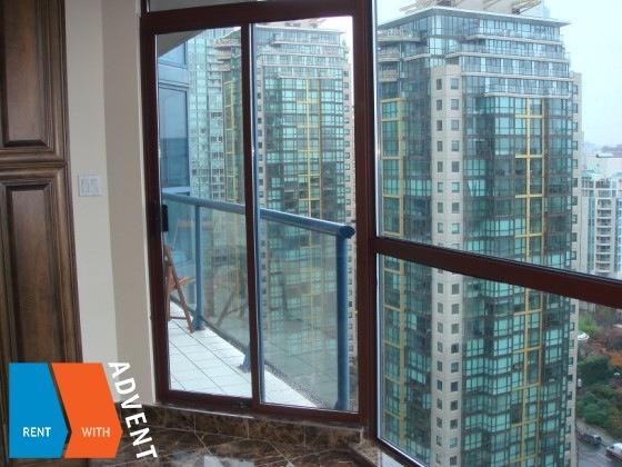Palais Georgia Apartment Rental 2201 1415 West Georgia