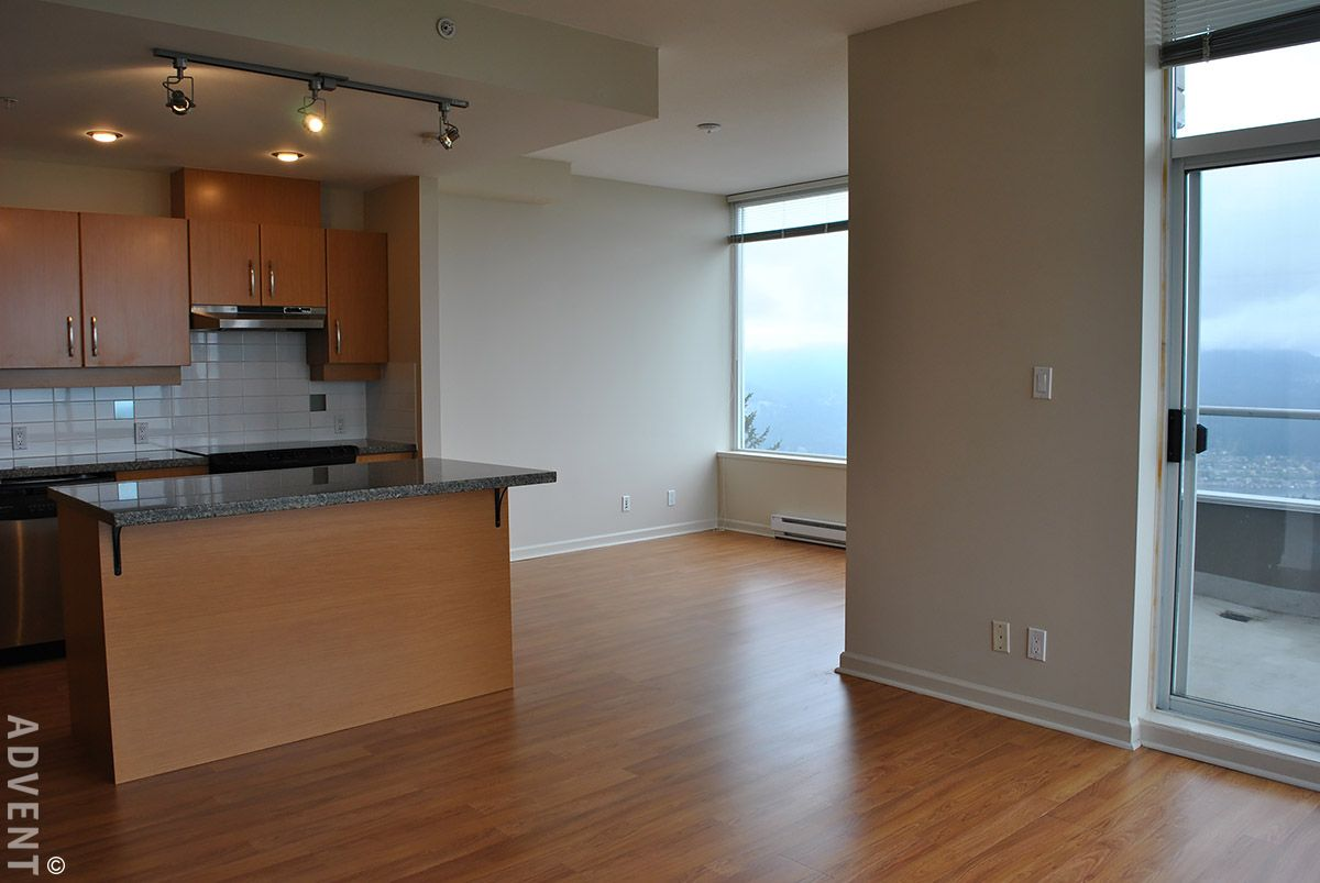 Novo Apartment Rental Burnaby Advent