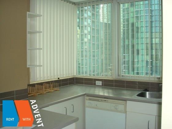 Harbourside Park Apartment Rental 588 Broughton St