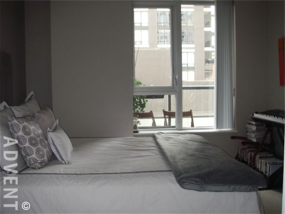 The bentley 1 bedroom apartment rental yaletown vancouver - One bedroom apartments vancouver ...