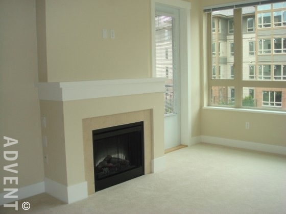 Branches Apartment Rental 209 2601 Whiteley North Vancouver Advent