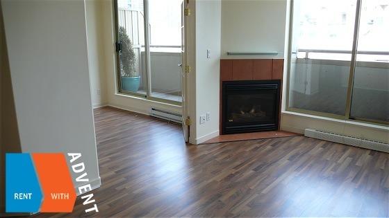 Eight One Nine Apartment Rental Vancouver Advent