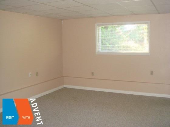 1 bedroom basement suite for rent vancouver