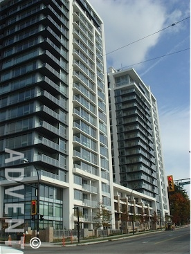 Lonsdale Apartment Rentals North Vancouver