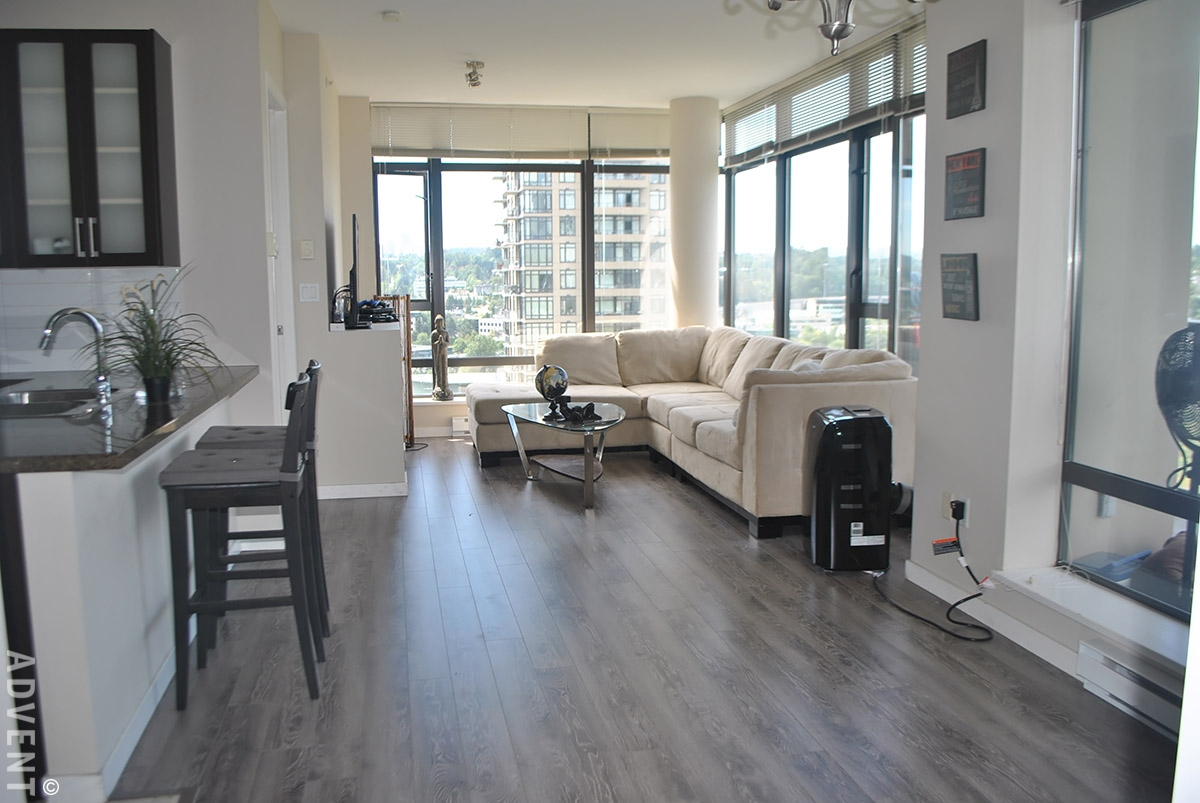 Unfurnished 2 Bedroom Apartment For Rent At Oma In Brentwood 1506