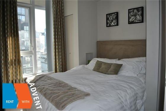 The Bentley 2 Bedroom Apartment Rental Yaletown Vancouver