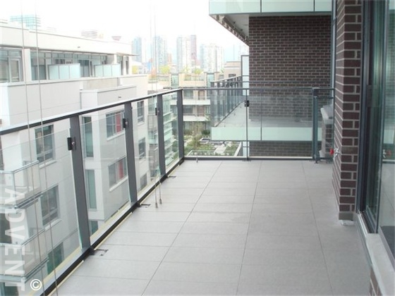 Sails 1 Bedroom Unfurnished Apartment For At The Olympic Village 712 1661 Ontario