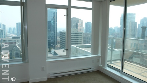 The Hudson Unfurnished 1 Bedroom Apartment Rental Downtown