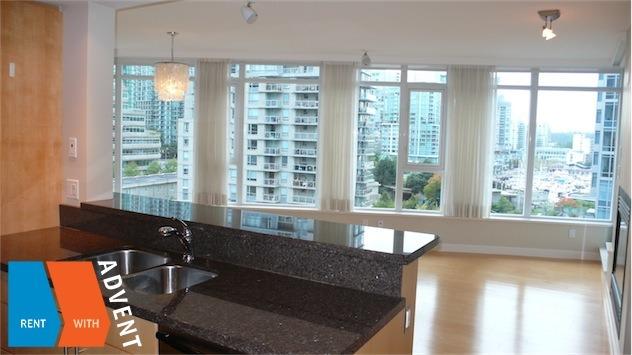 Carina 2 Bedroom Apartment Rental Coal Harbour Vancouver