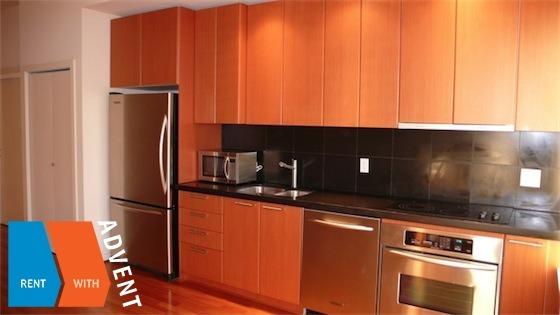 The Qube Studio Rental 1013 1333 West Georgia St Vancouver