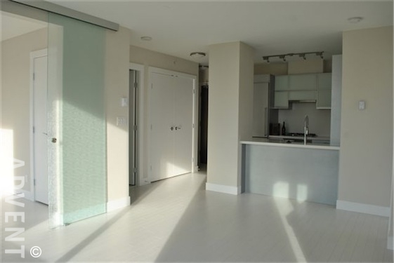 Dolce 2 Bedroom Apartment Rental Downtown Vancouver Advent