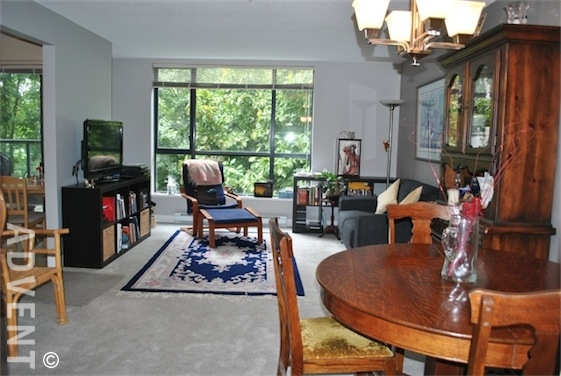 Amberly Apartment Rental 205 3583 Crowley Vancouver Advent