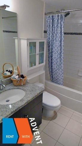 Interurban 1 Bedroom Apartment Rental Quay New Westminster