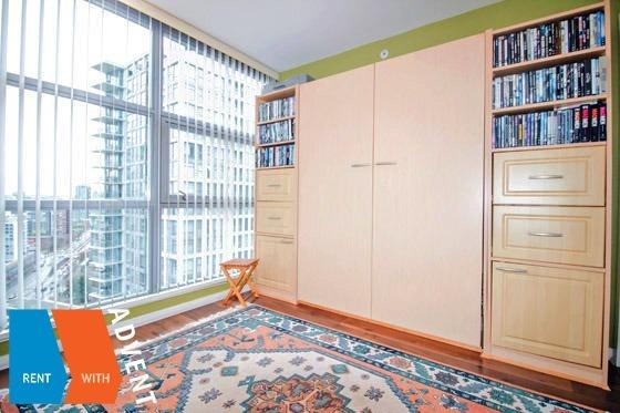 Nova Furnished Apartment Rental 2203 989 Beatty St Vancouver Advent