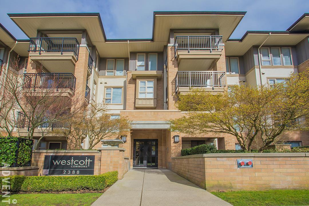 Fully Furnished Apartment For Rent At Westcott Commons At UBC In Vancouver.  301   2388