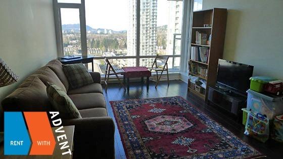 Levo Apartment Rental 1808 2980 Atlantic Ave Coquitlam Advent