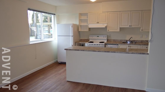 3962 Pender Unfurnished 2 Bedroom Apartment Rental Burnaby Advent