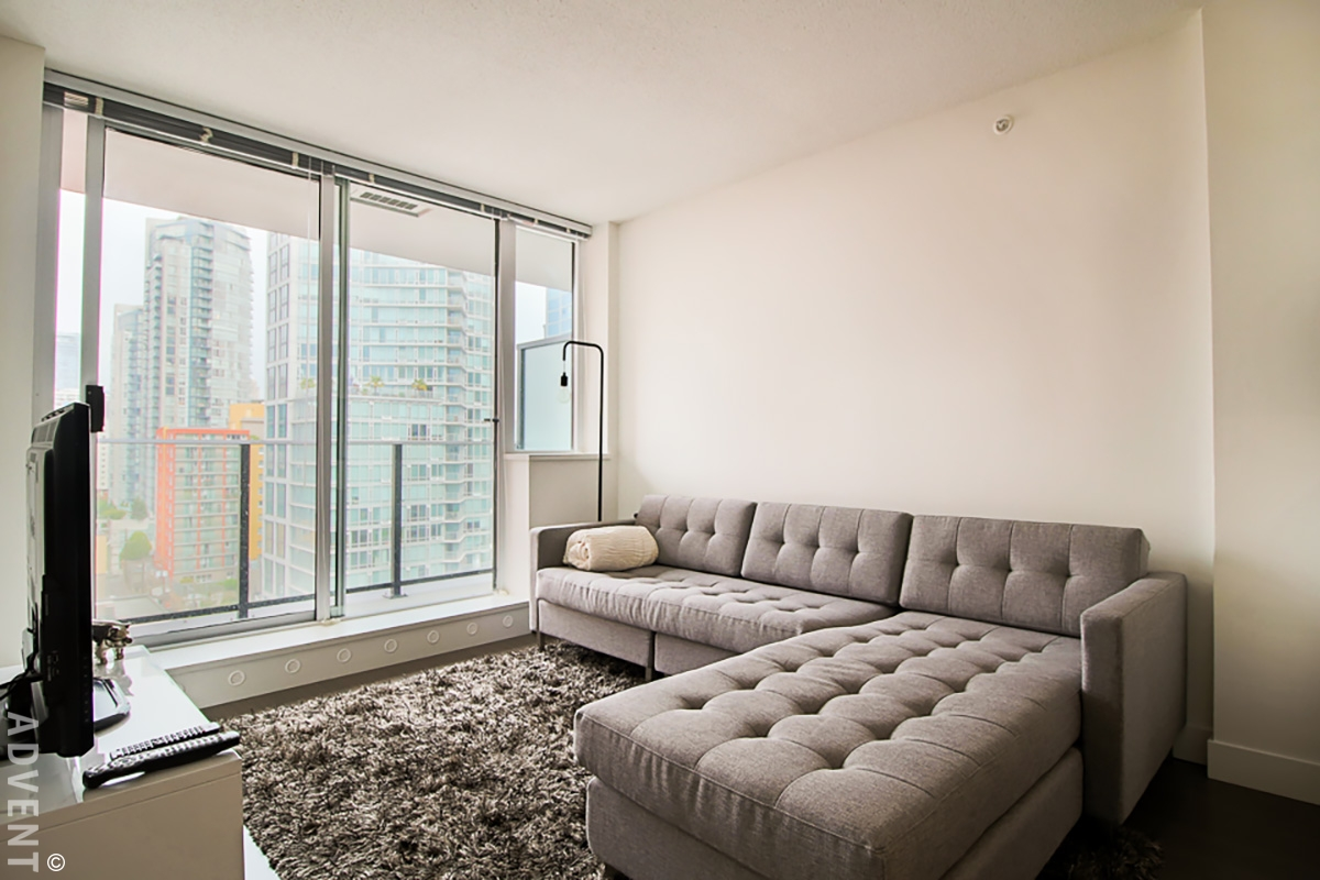 1 Bedroom Apartment Vancouver