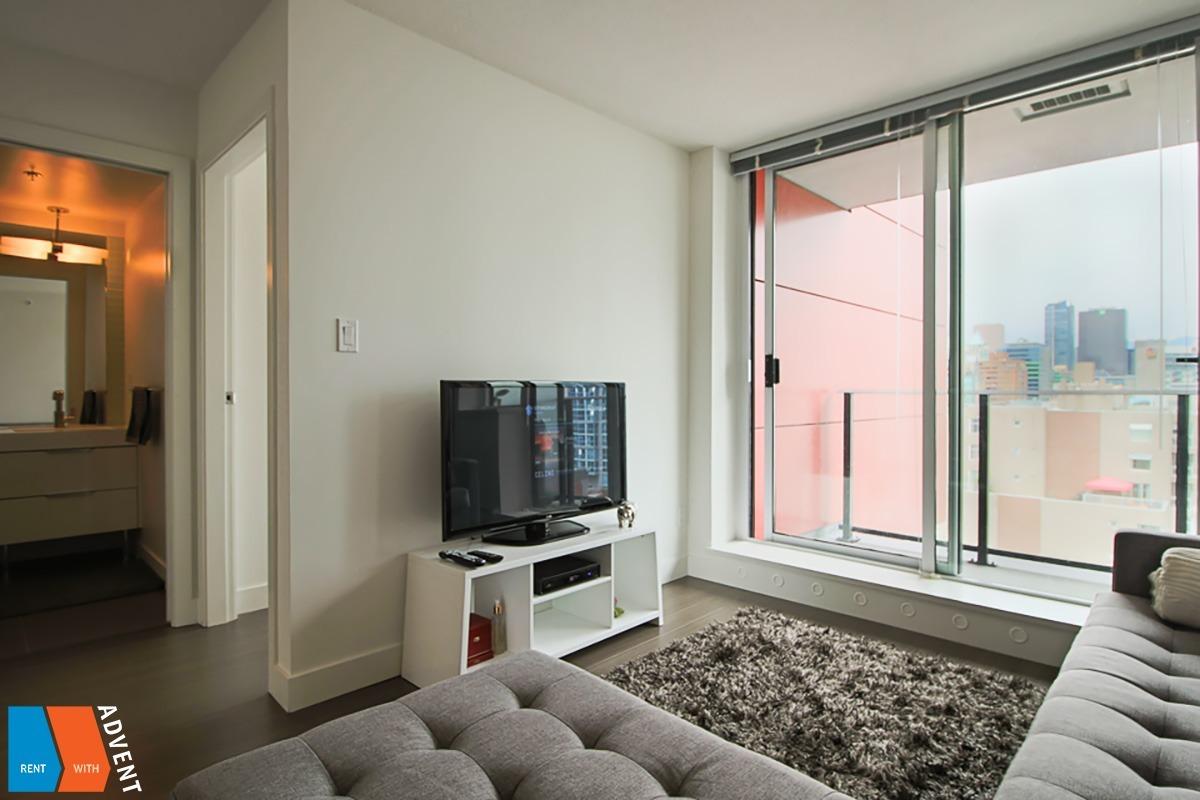 furnished 1 bedroom apartment rental vancouver rolston