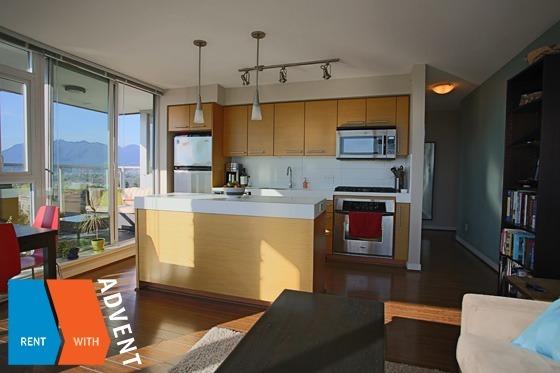 Stella Apartment Rental 701-2770 Sophia St Vancouver: ADVENT