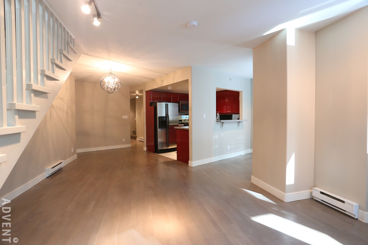 Unfurnished Apartments For Rent In Toronto