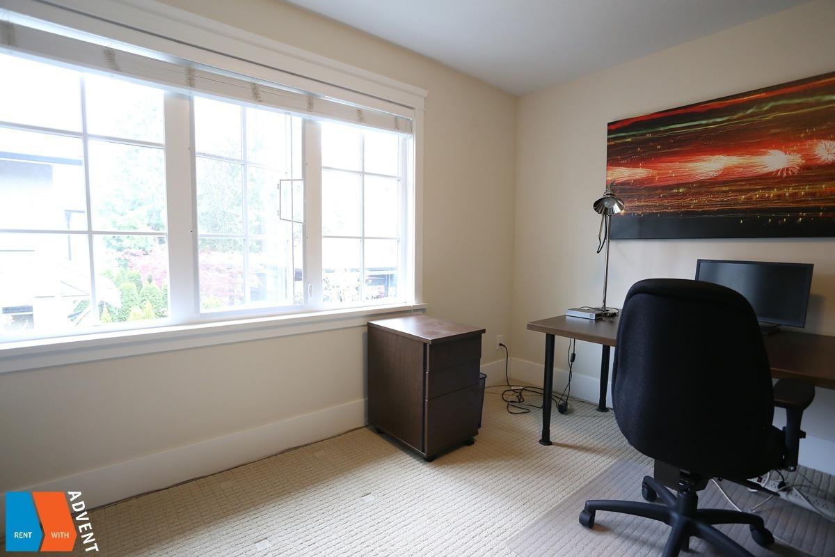 3 Bedroom Luxury Townhouse For Rent In Dunbar Westside Vancouver 5475 Street