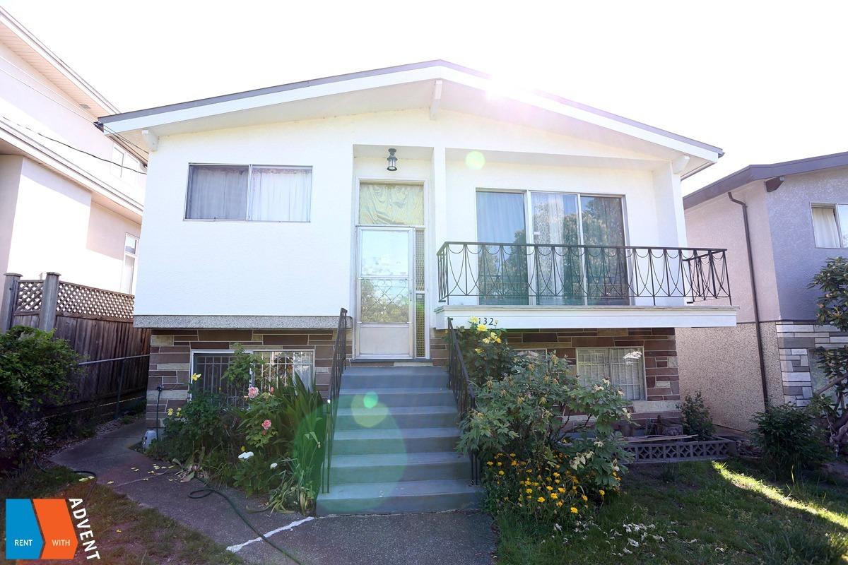 Marpole Basement Rental 8132 Cartier St Vancouver Advent