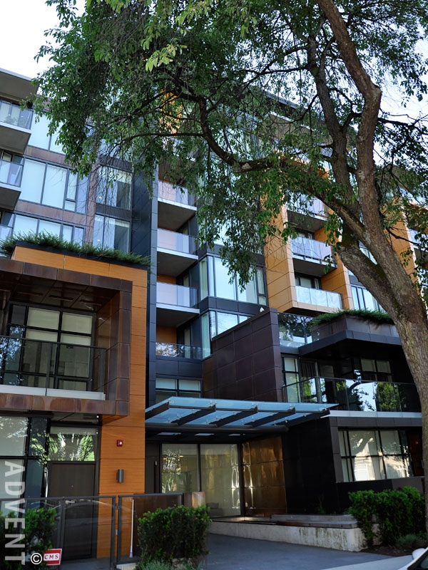 Bedroom Apartment For Rent Vancouver
