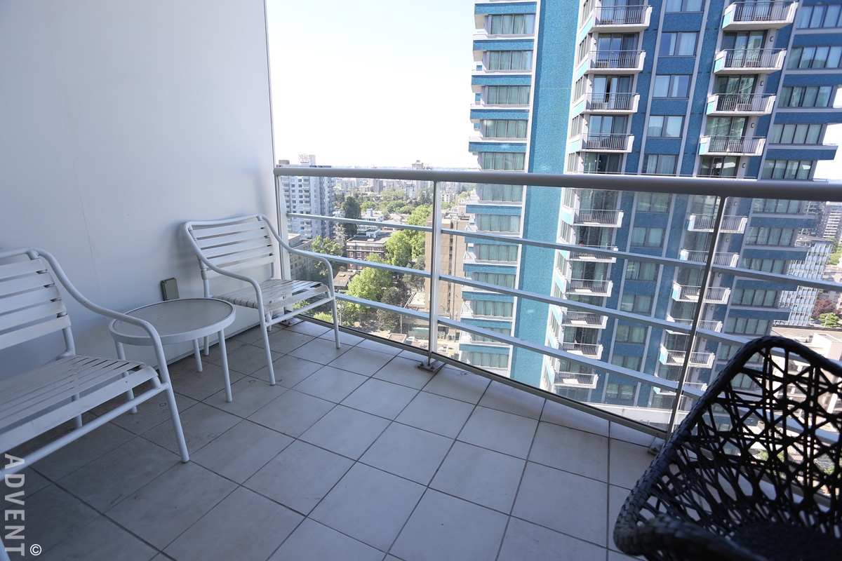 Bedroom Apartment For Rent In Downtown Vancouver