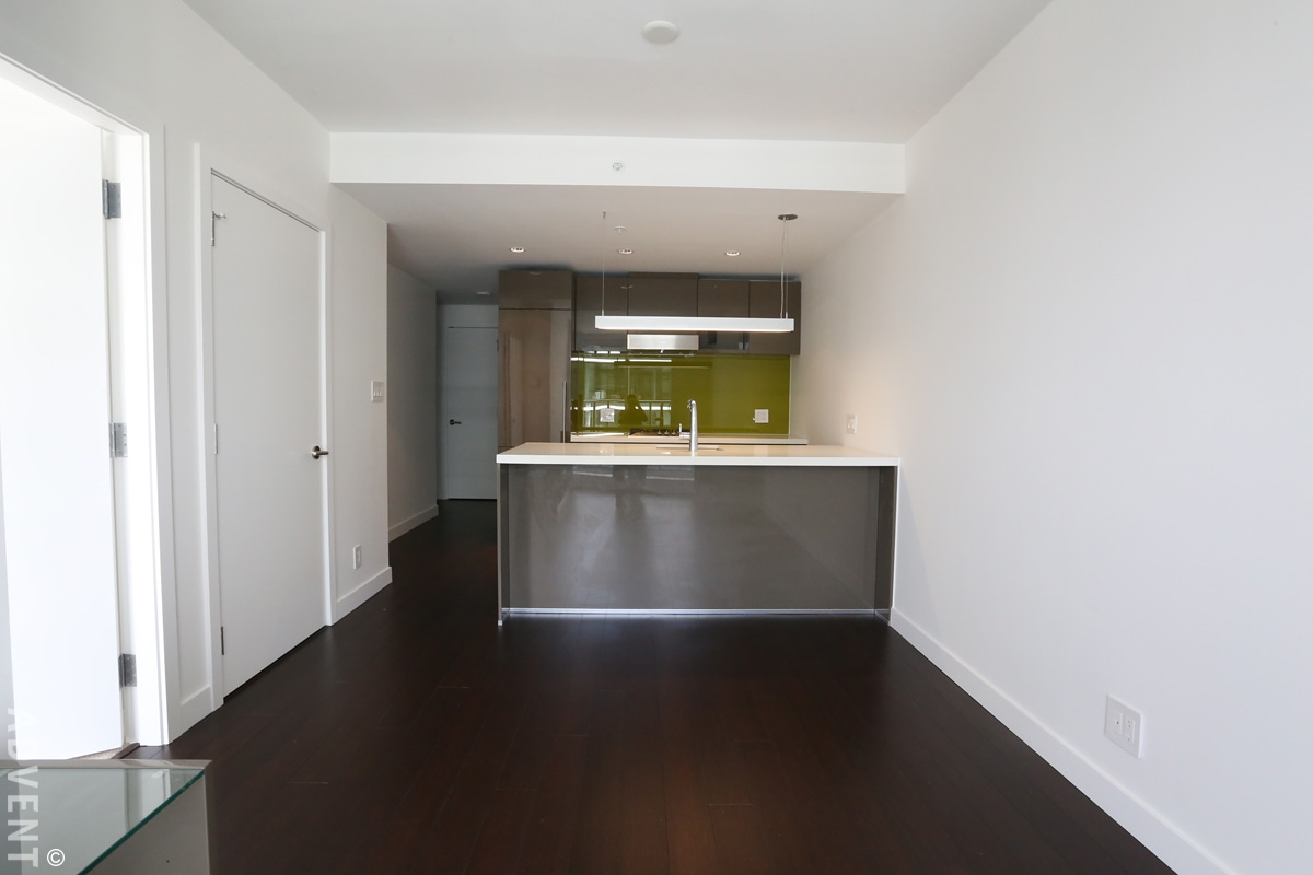 Telus Garden 1 Bedroom Apartment For Rent In Downtown Vancouver. 3108   777  Richards Street