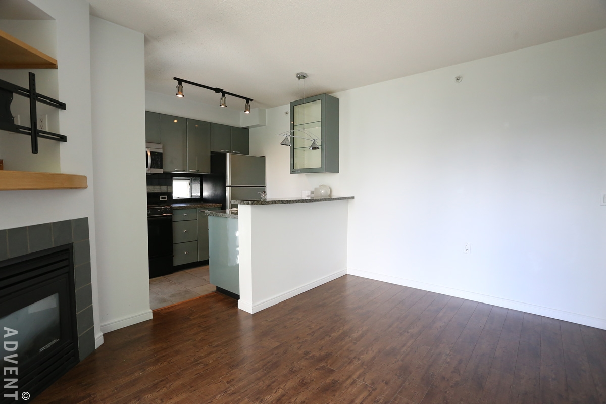 The Canadian Apartment Rental 509 1068 Hornby St Vancouver Advent