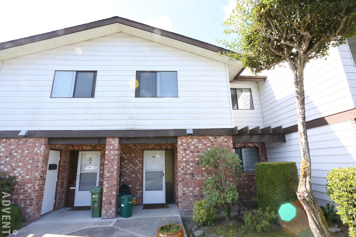 Tiffany Estates Townhouse Rental 35 6111 Tiffany Blvd Richmond Advent