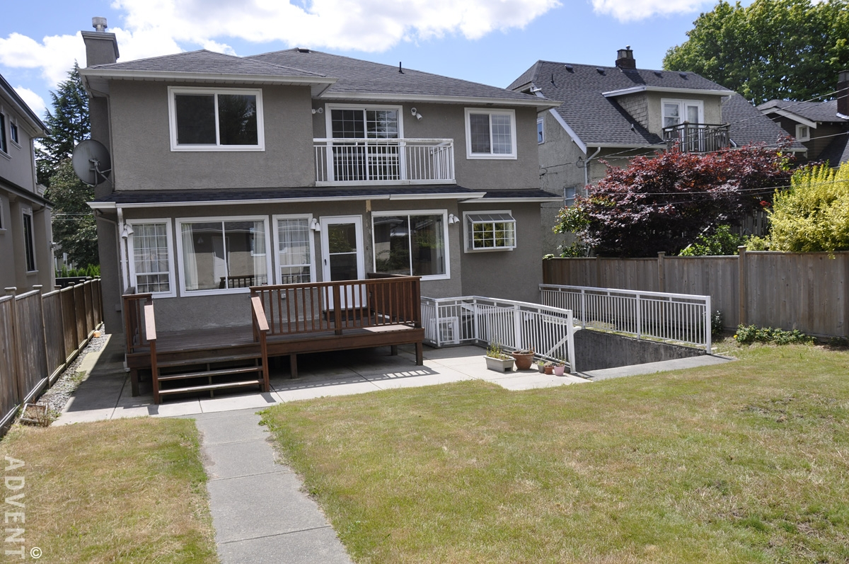 Dunbar house rental 2929 west 41st ave vancouver advent for 7 bedroom homes