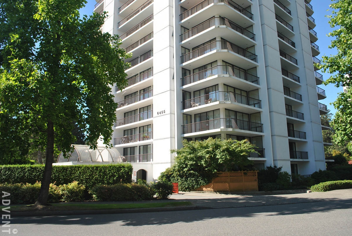 Parkside manor apartment rental 1403 6455 willingdon ave for Parkside manor