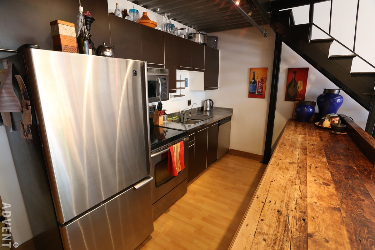 Artech furnished loft rental 321 336 east 1st ave - 1 bedroom apartments in mount pleasant mi ...