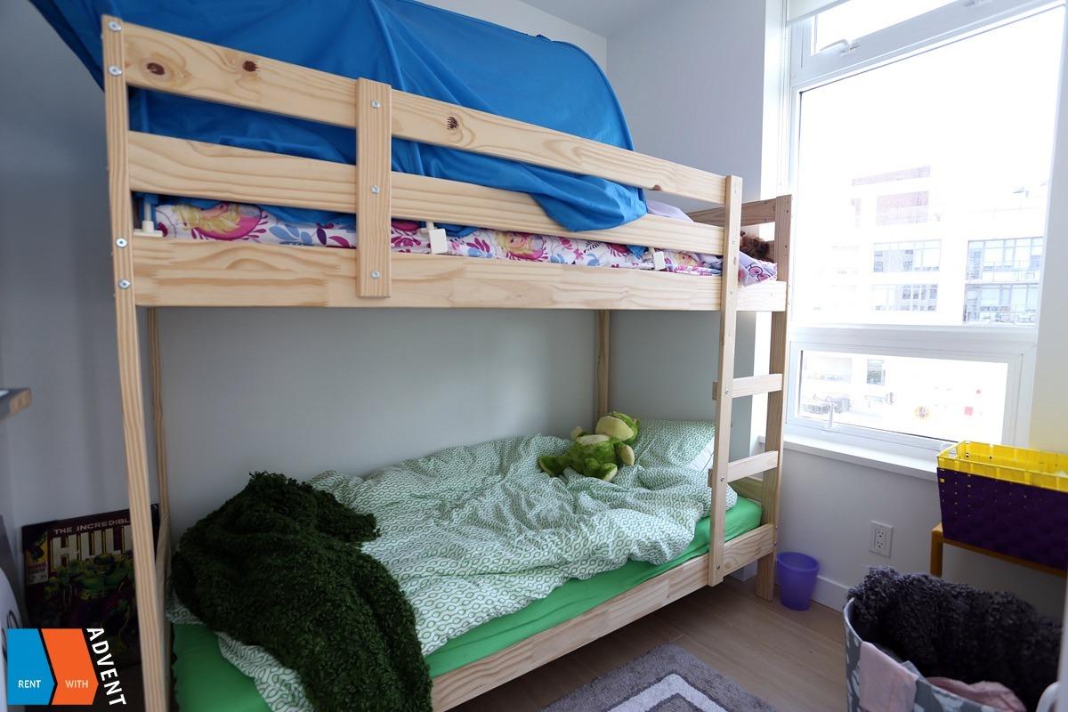 Lido Apartment Rental 809 110 Switchmen St Vancouver Advent