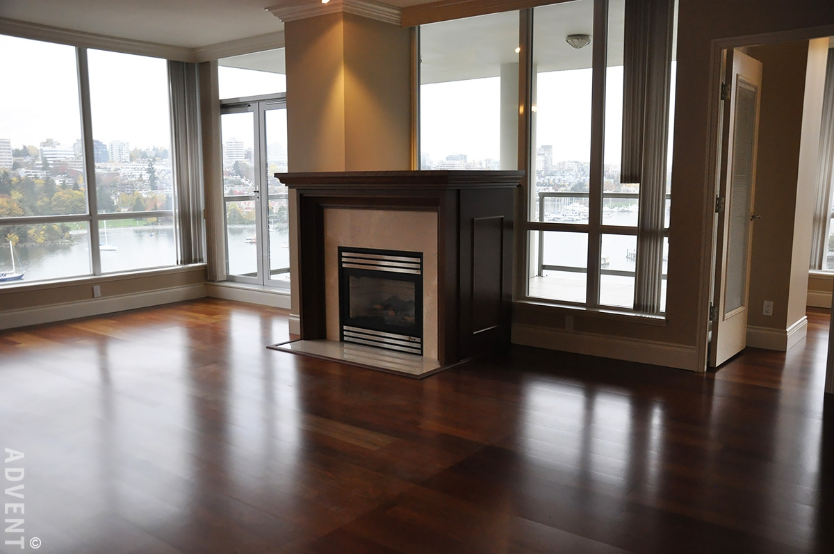 The Concord Apartment Rental 1102 1328 Marinaside Vancouver Advent