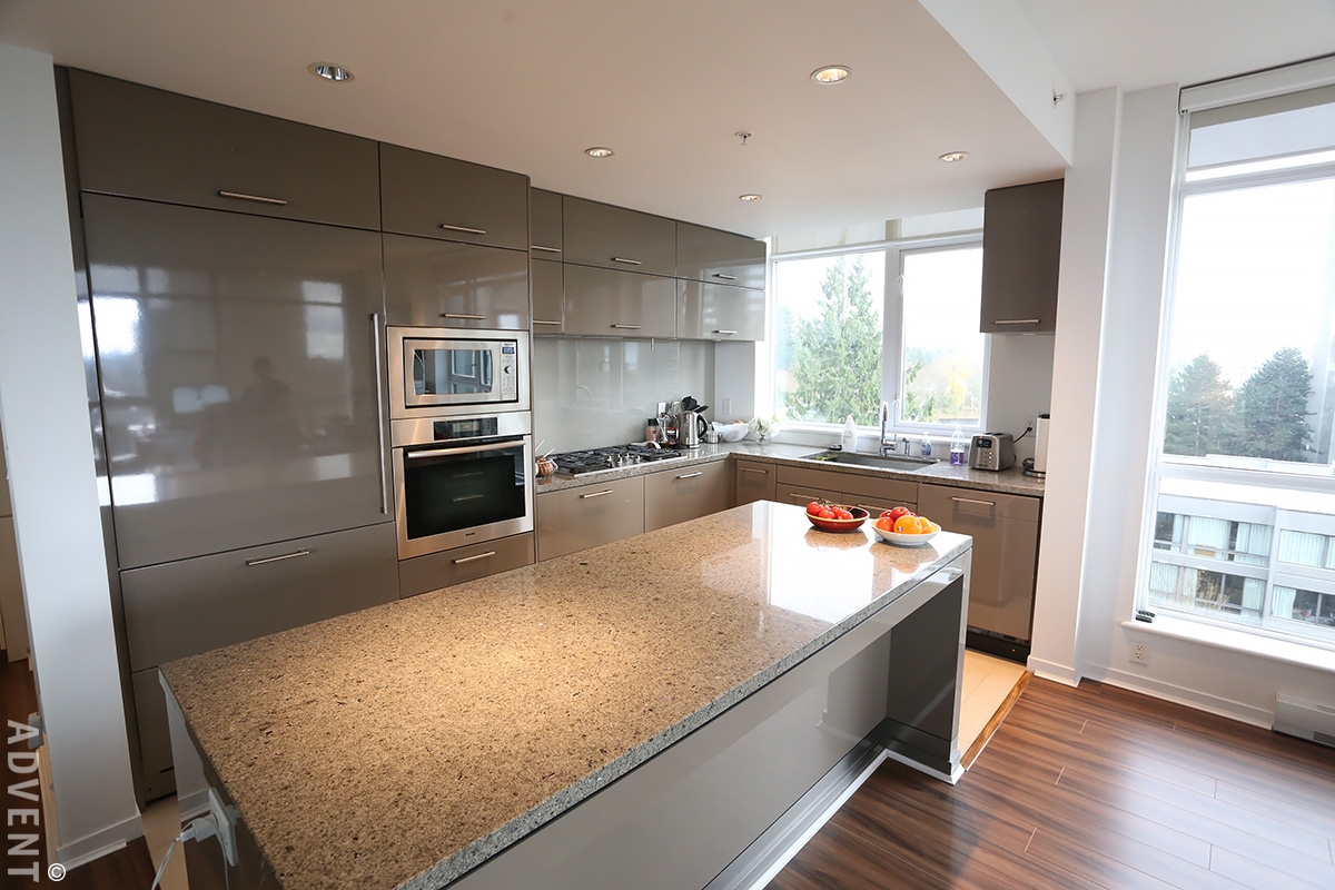 Corus Luxury Apartment Rental At The University Of British Columbia 803 5989 Walter Gage