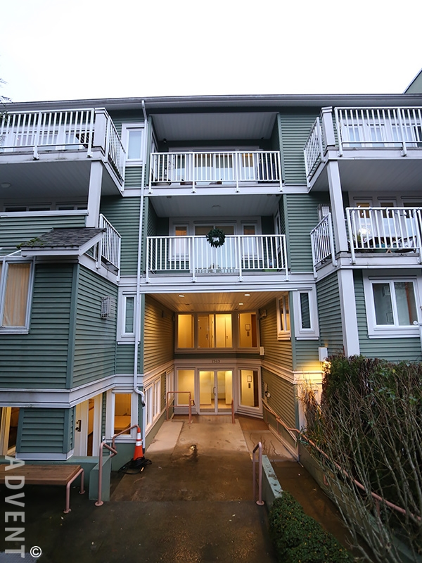 Villas Pacifica 1 Bedroom Unfurnished Apartment For Rent In Kitsilano West 8th Avenue Vancouver
